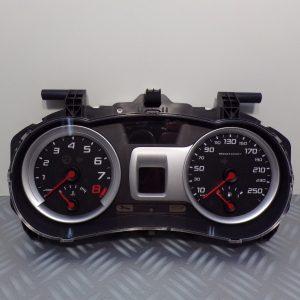 Compteur Visteon Renault Clio 3  VP5RQF10841DB / 8200761867