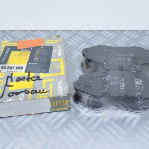 Plaquettes de frein avant Bendix Renault Master 2 7701207166