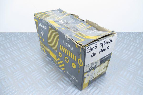 Kit mâchoires de frein Renault Express 1 7701203564