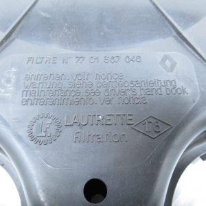 Boitier Filtre à air Lautrette Filtration Renault Express 1 7701367046