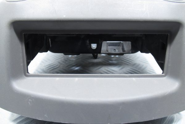 Console centrale Renault Master 3